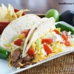 Mexican Style Shredded Beef