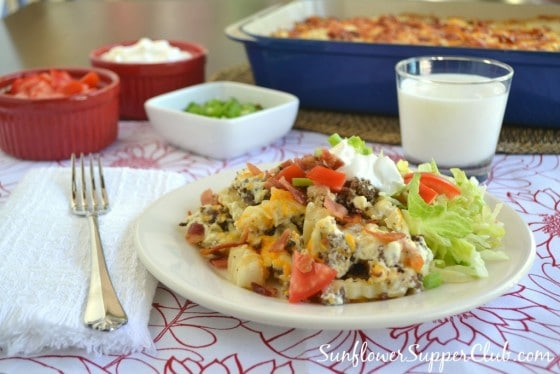 Cheeseburger-and-Fries-Casserole