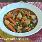 Nanny's Beef Stew