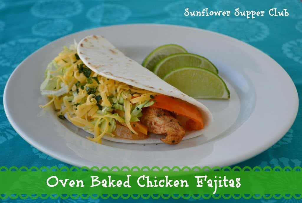 Oven-Baked-Chicken-Fajitas-Text