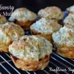 Savory Dilly Muffins and Several Delicious Soups