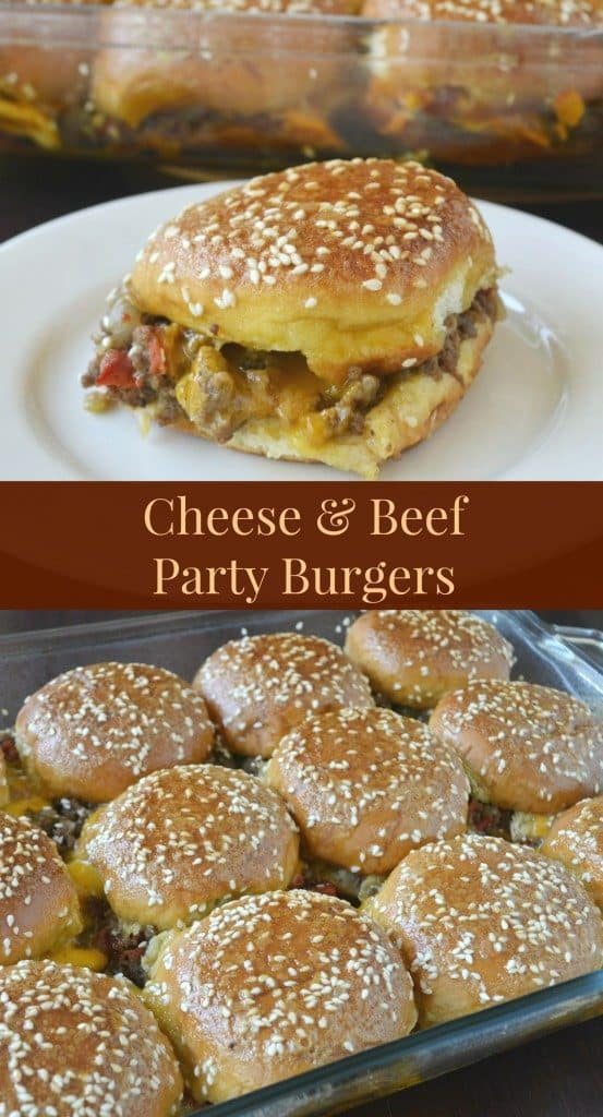 Cheese-and-Beef-Party-Burgers