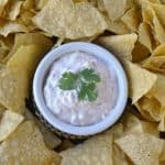 Zesty Ranch Dip